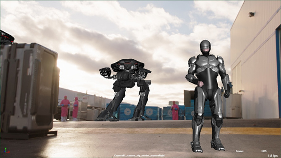 How the new RoboCop suits were designed_09