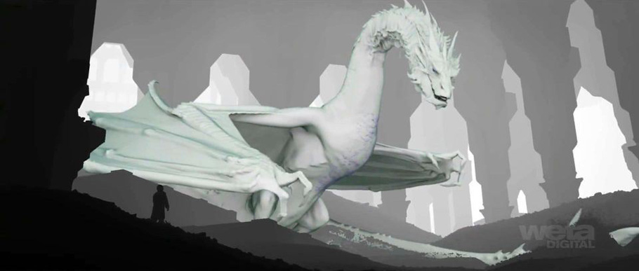 Making-of-The-Hobbit-The-Desolation-of-Smaug-by-Weta-Digital-6