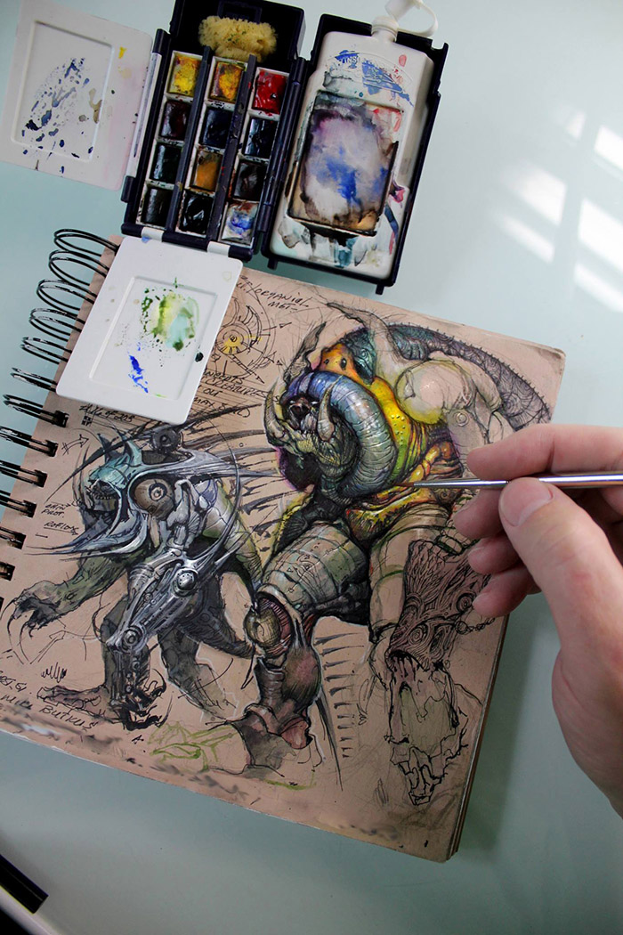 Sketchbook_Mike_Butkus_14