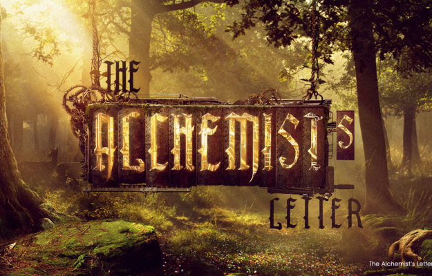 The Alchemist's Letter_00