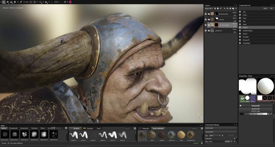 Substance-Painter-1.6-3D-Painting-5
